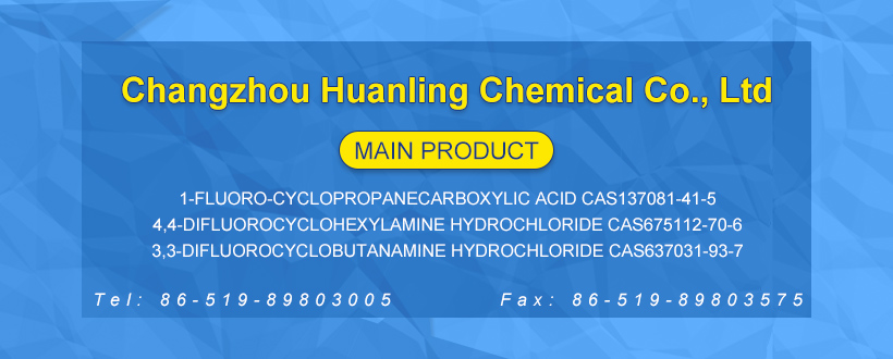 Changzhou Huanling Chemical Co., Ltd