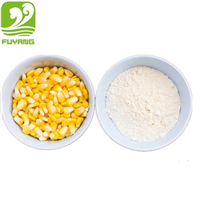 corn starch maize starch for papermaking and textile